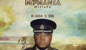 DJ Kush - 6th MPmania Mix ft CDQ